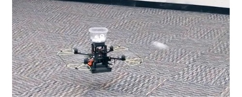 link to image of quadrotor as it catches a ball
