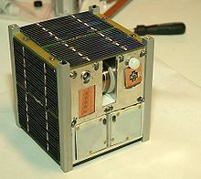 Ncube-2, a Norwegian Cubesat