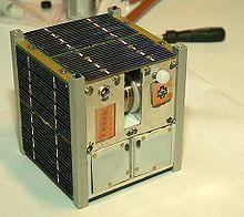 Ncube-2, a Norwegian Cubesat