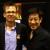 Ron Vanderkley talking with Grant Imahara at SupaNova 2014