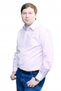 photo of Dmitry Grishin