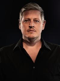 photo of Matthias Kohler