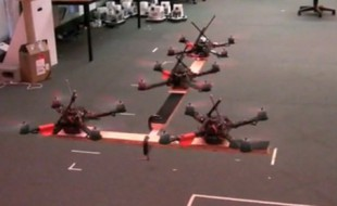 Quadcopters