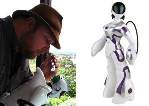 Disadvantages of forex robots