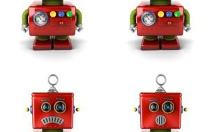 emotion-Robots